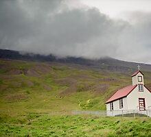 Crazy views of Iceland, Bakki. by Cappelletti Benjamin