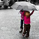 Rain Children by LadyEloise