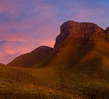Bluff Knoll, Stirling Ranges by Ben Messina