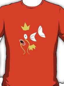 Minimal Magikarp T-Shirt