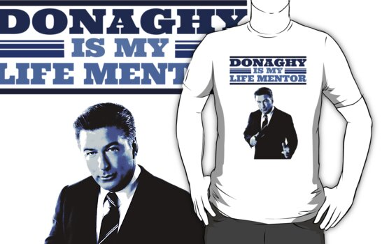 Jack Donaghy Is My Mentor by volsak
