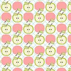 Pastel Apple Mix by SpiceTree