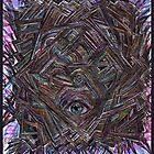 My Mind's Eye by DreddArt