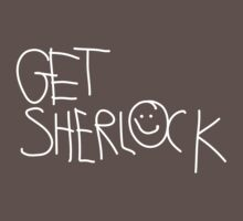 Get Sherlock (right way round) by fuesch