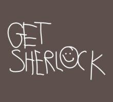 Get Sherlock (right way round) by fuesch