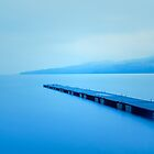 The Jetty by chriscyner