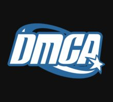 DMCA'd - DC Edition by trekvix