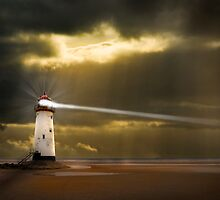 Talacre glory days by meirionmatthias