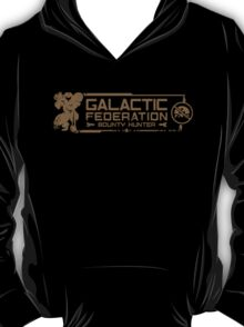 Galactic Federation T-Shirt