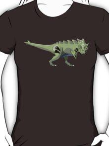 Pokesaurs - Tyranitaurus T-Shirt