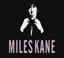Miles Kane by Coherent