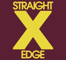 Straightedge (yellow) by DropBass