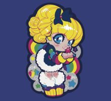 rainbow brite by Rose Besch