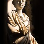 Vatican Statue II by snhood