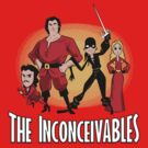 The Inconceivables by nikholmes