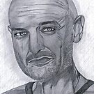Terry O'Quinn by Bobby Dar
