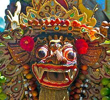 Barong by Richard Murias