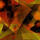 Tartan Time by Rois Bheinn Art and Design