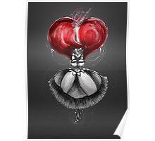 Rainbow Punk: Crimson Lolita Poster