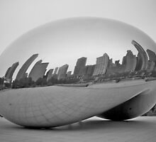 The Bean by Fern Blacker