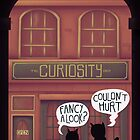 The Curiosity Shop by ScarlettVeith