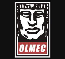 Obey Olmec by Jewleo