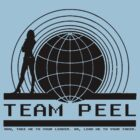 Team Peel by kjen20