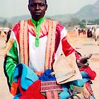 The Grand Durbar Jockey by Muyiwa