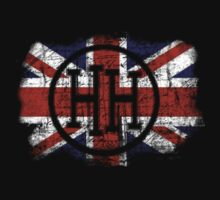 HH Union Jack by livia4liv