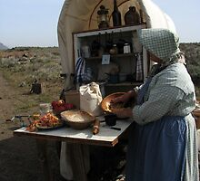 Country Cooking by Gina J