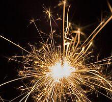 Pyrotechnics I by snhood