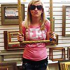 The Frame Aisle by TiffanieH