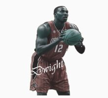 Dwight Howard by thosetwoaussies