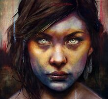 Una by Michael  Shapcott