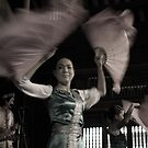 hoi an dancers by Matt Bishop