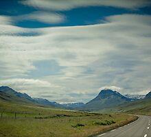 Crazy views of Iceland,  Norðurland eystra. by Cappelletti Benjamin