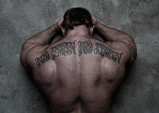 No Pain No Gain by Andrei Vishnyakov