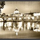 Rome. emotions by salmas61