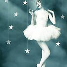 Dance Amongst The Stars by Diane Johnson-Mosley
