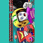 Commander Keen 5 -Goodbye Galaxy! by ToucanFace