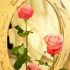 Mirror mirror on the wall.... by Nicole W.