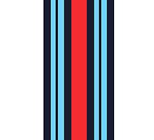 Martini Racing Colours by samsphotos12