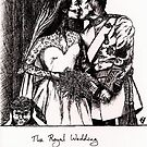 The Royal Wedding by Holly Daniels