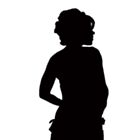 Silhouette by fotoscontino