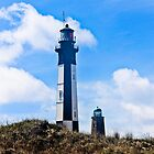 The Lighthouse  by KRincker