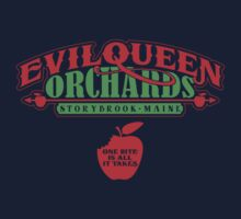 Evil Queen Orchards Kids Clothes