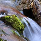 Tumbling Waters#2 by aussiedi
