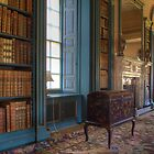 Wimpole hall Library  by Stacey  Purkiss