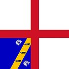 Herm Flag by ToucanFace