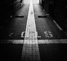 Street Level by silverlock
